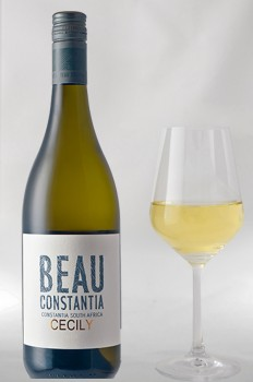 Beau Constantia Cecily Viognier 2019