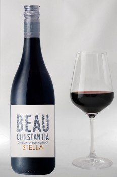 Beau Constantia Stella 2018- Available as from the second week of March-